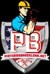 PINTURAS BARCELONA - Reformas y Rehabilitaciones - Logo